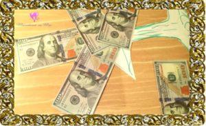 картина денежного благополучия