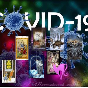 коронавирус covid 19 диагностика
